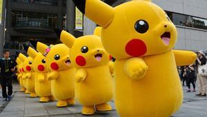 Pokemon Go no funciona tras el lanzamiento en Japón
