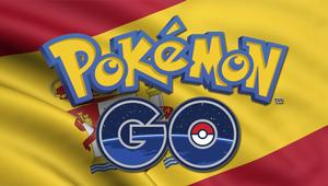 Pokémon Go ya disponible para descargar oficialmente en España en iOS y Android