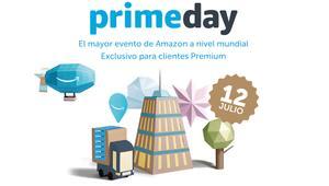 Amazon Prime Day, las mejores ofertas, chollos y gangas
