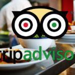Quejas porque TripAdvisor posiciona antes a restaurantes que pagan