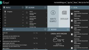 Rumpel: el navegador web que te permitirá tener tus datos personales bajo control