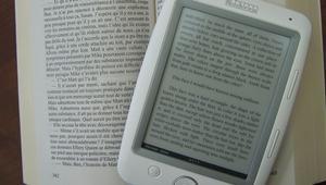 ¿Tiene aún futuro la tinta electrónica o es una tecnología llamada a desaparecer?