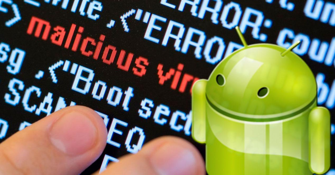 Malware troyano en Android