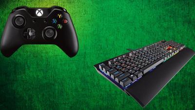 Esta es la fecha en la que el soporte para ratón y teclado llegará a la Xbox One, empezando por Fortnite
