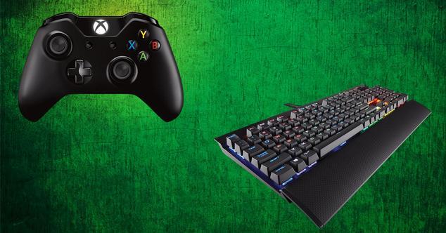 Ver noticia 'Esta es la fecha en la que el soporte para ratón y teclado llegará a la Xbox One, empezando por Fortnite'