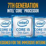 Ya están aquí los Intel Kaby Lake de 7ª generación: optimizando los 14 nm