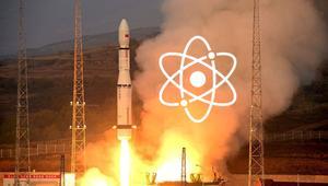 China lanza el primer satélite cuántico a prueba de hacks