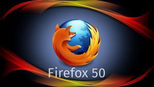 Firefox 50 te protegerá de archivos con extensión falsa