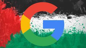 Google responde y asegura que la etiqueta Palestina nunca estuvo en su mapa