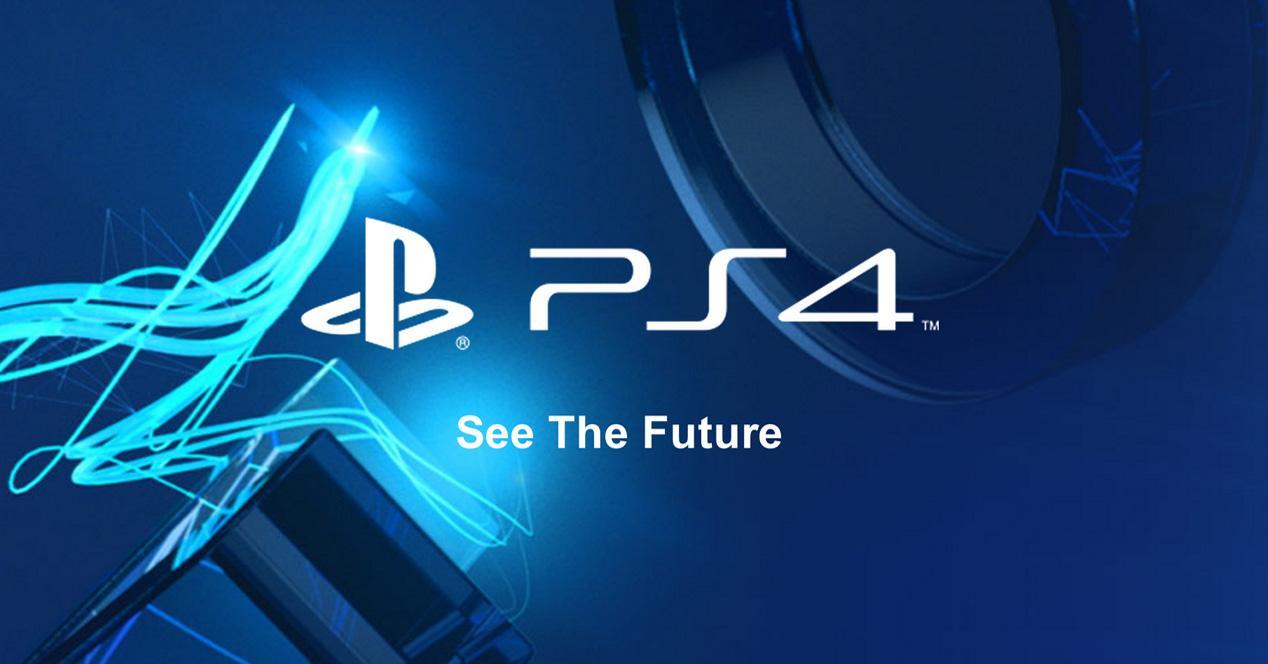 PS4 de Sony