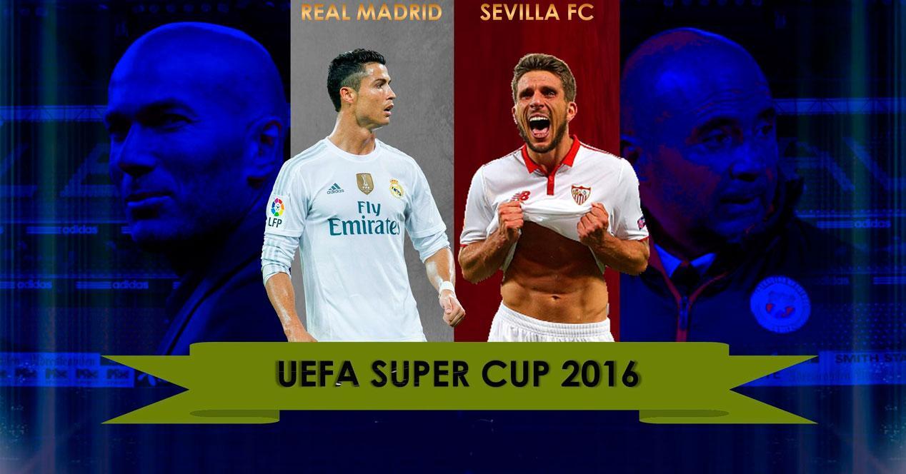 SuperCopa 2016