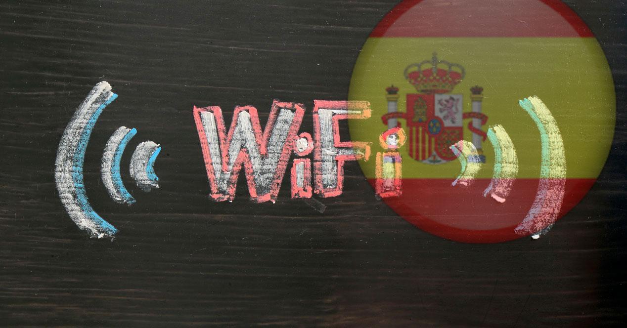 WiFi Mallorca