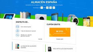 AliExpress estrena vendedores con almacén en España y garantía de 1 año