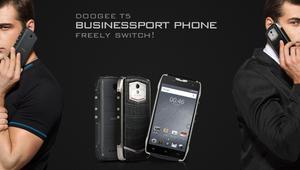 Doogee T5, un móvil ultraresistente con doble diseño e interfaz de usuario