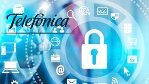 Telefónica se une a la ECSO en la lucha por la seguridad cibernética