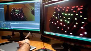 Demuestran cómo es posible hackear un ordenador a través del monitor