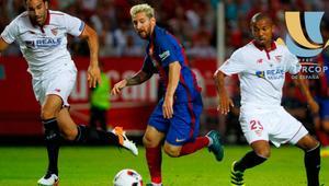 Cómo ver el Barcelona vs Sevilla de la Supercopa 2016 online o desde el móvil