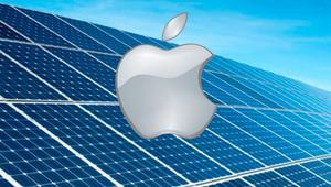 Apple ya puede comenzar a vender la electricidad sobrante de sus plantas de producción
