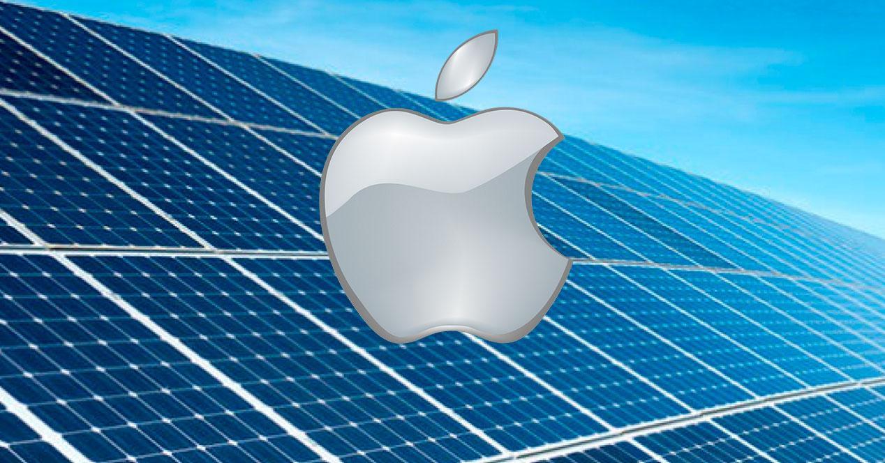 Apple eléctrica