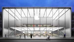 Apple empieza a pagar más impuestos en España presagiando futuras multas