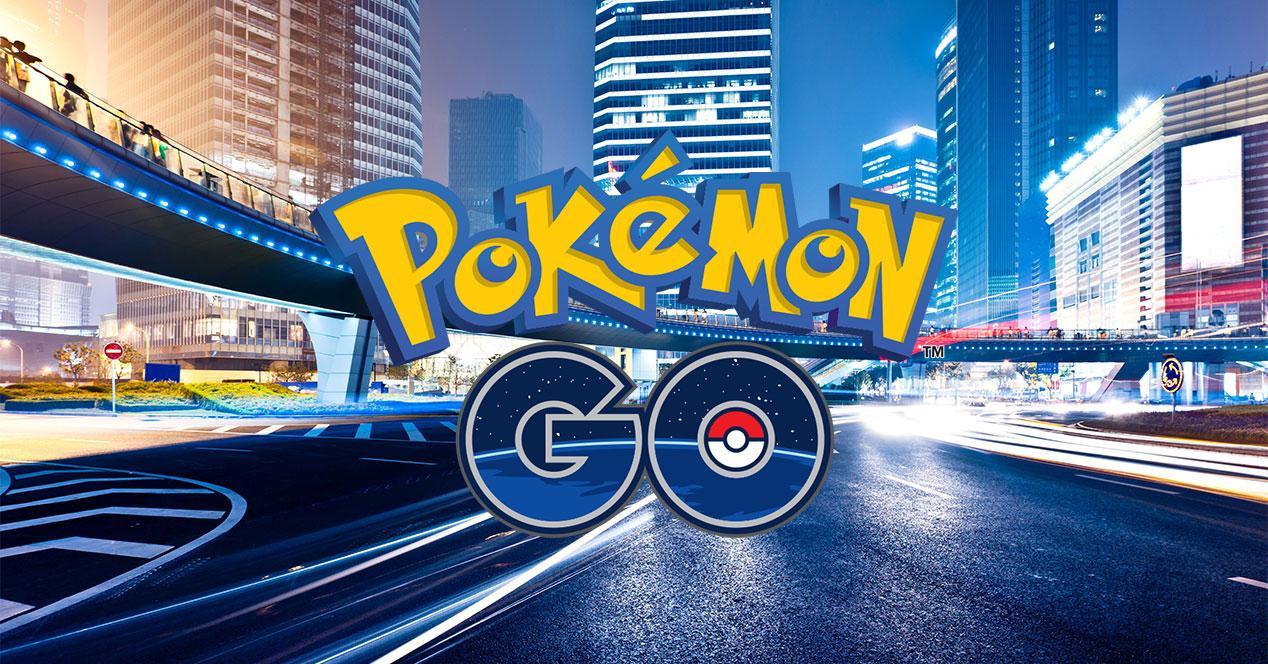 ciudad tráfico pokémon Go