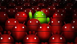 Descubren una botnet de dispositivos Android controlada a través de cuentas de Twitter