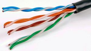 XG-FAST, conexiones de hasta 8 Gbps aprovechando el cable de cobre