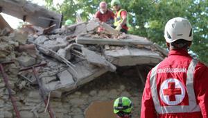 Terremoto Italia: la Cruz Roja recomienda quitar las contraseñas del WiFi para ayudar