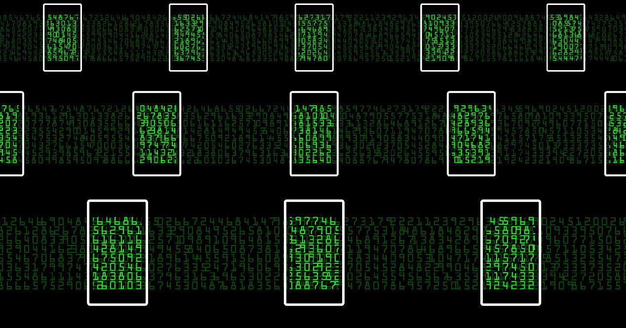 cyber seguridad datos teléfono