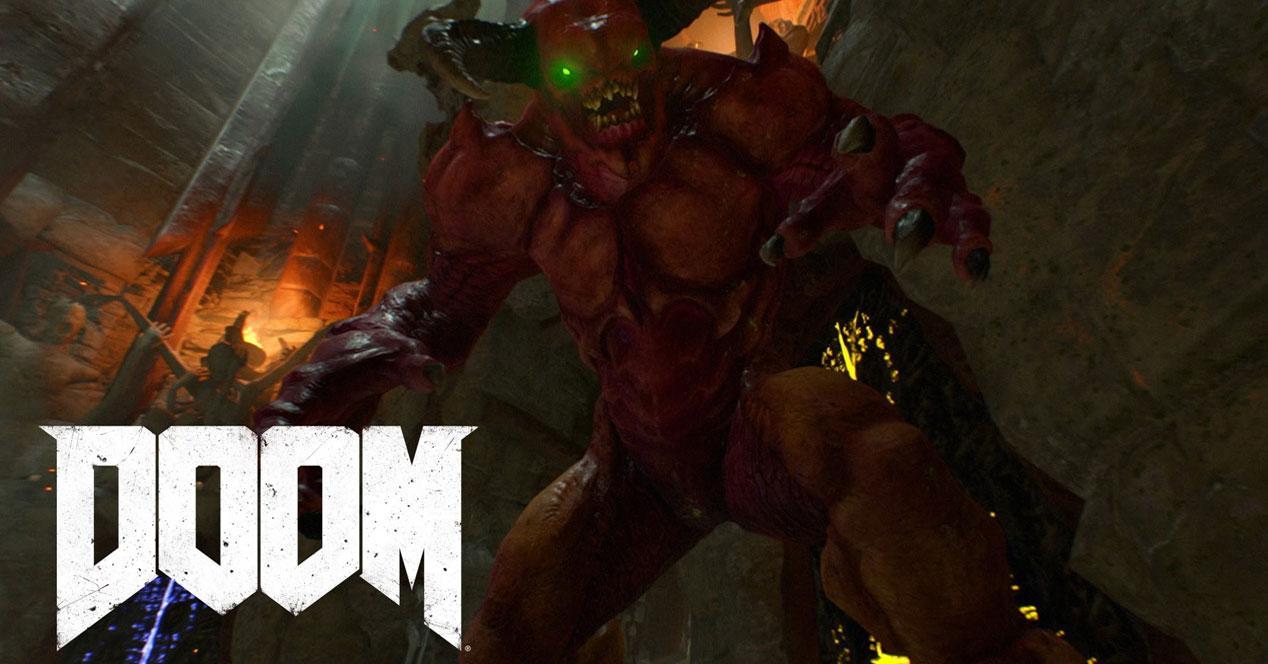 Juego Doom