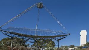 Consiguen romper el record de eficiencia en paneles solares térmicos