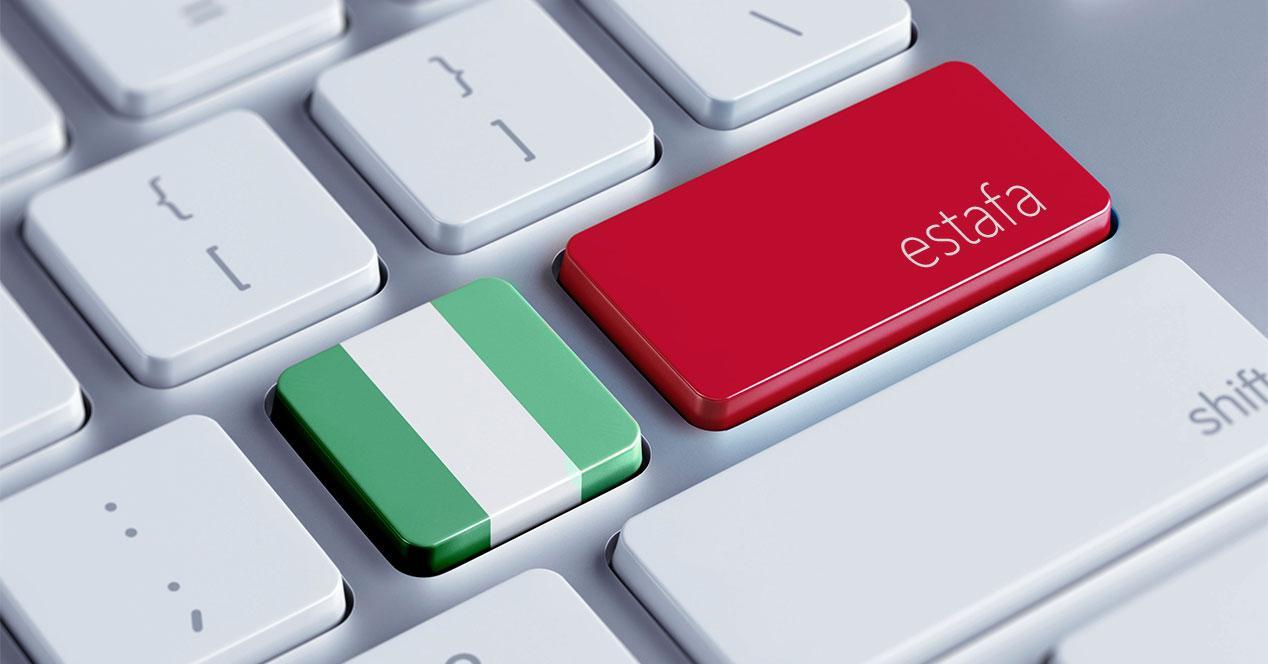 estafa-nigeria nigeriano