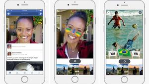 Facebook no copiará a Snapchat sólo con Instagram