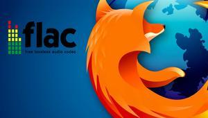 Firefox 51 añadirá soporte para audio sin pérdidas FLAC