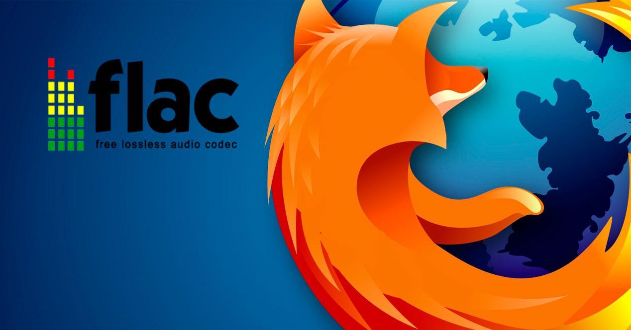 Firefox 51 FLAC