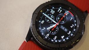 Nuevo Samsung Gear S3, más autonomía y nuevas funciones