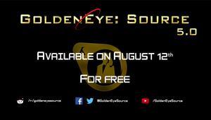 ¿Recuerdas GoldenEye 007 de N64? Ahora puedes jugarlo en PC gracias a este port con motor Source