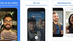 Google Duo: ya disponible la app de videollamadas que Google quiere que uses
