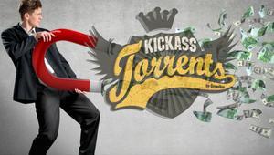 Cuidado, uno de los mirrors de Kickass ha sido tomado por estafadores