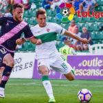¿Por qué Movistar no tiene toda la Liga 1|2|3 (segunda división)?
