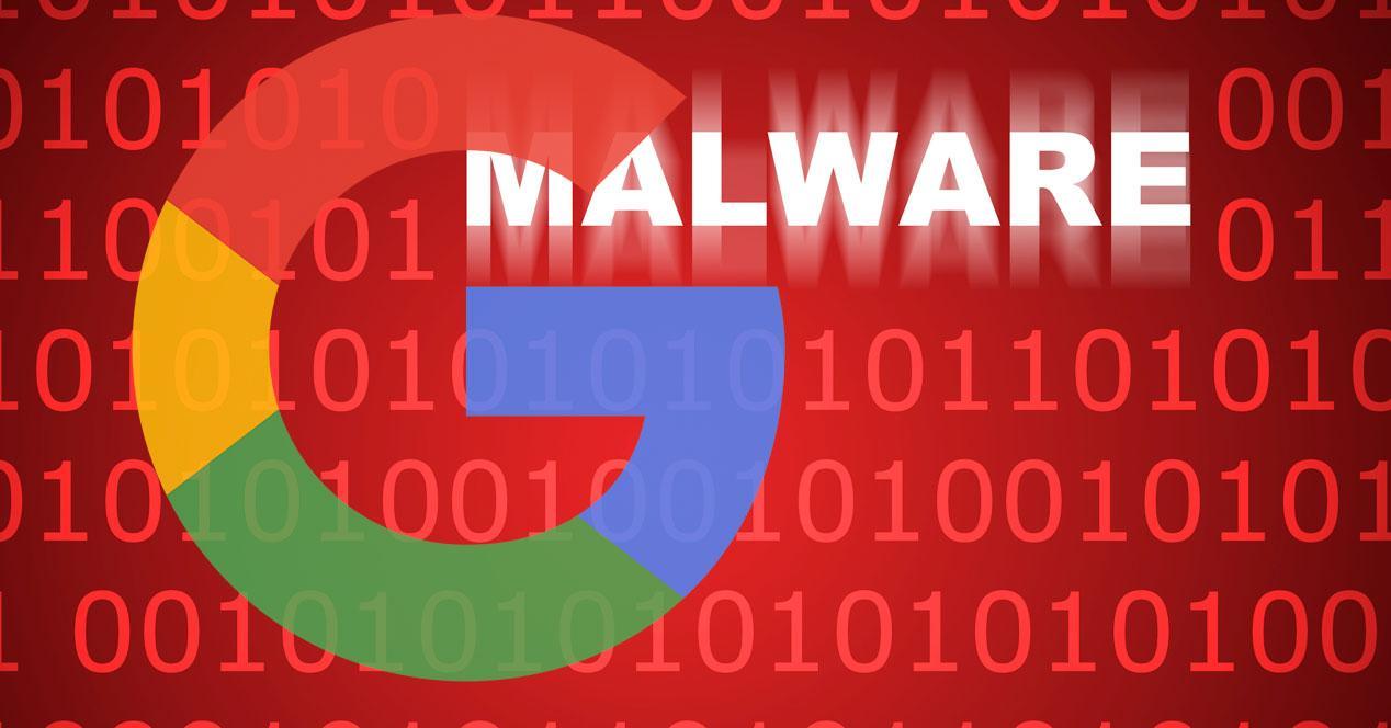 Malware Google AdSense