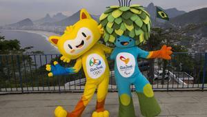 Pokémon Go rivaliza en popularidad con los Juegos Olímpicos Río 2016