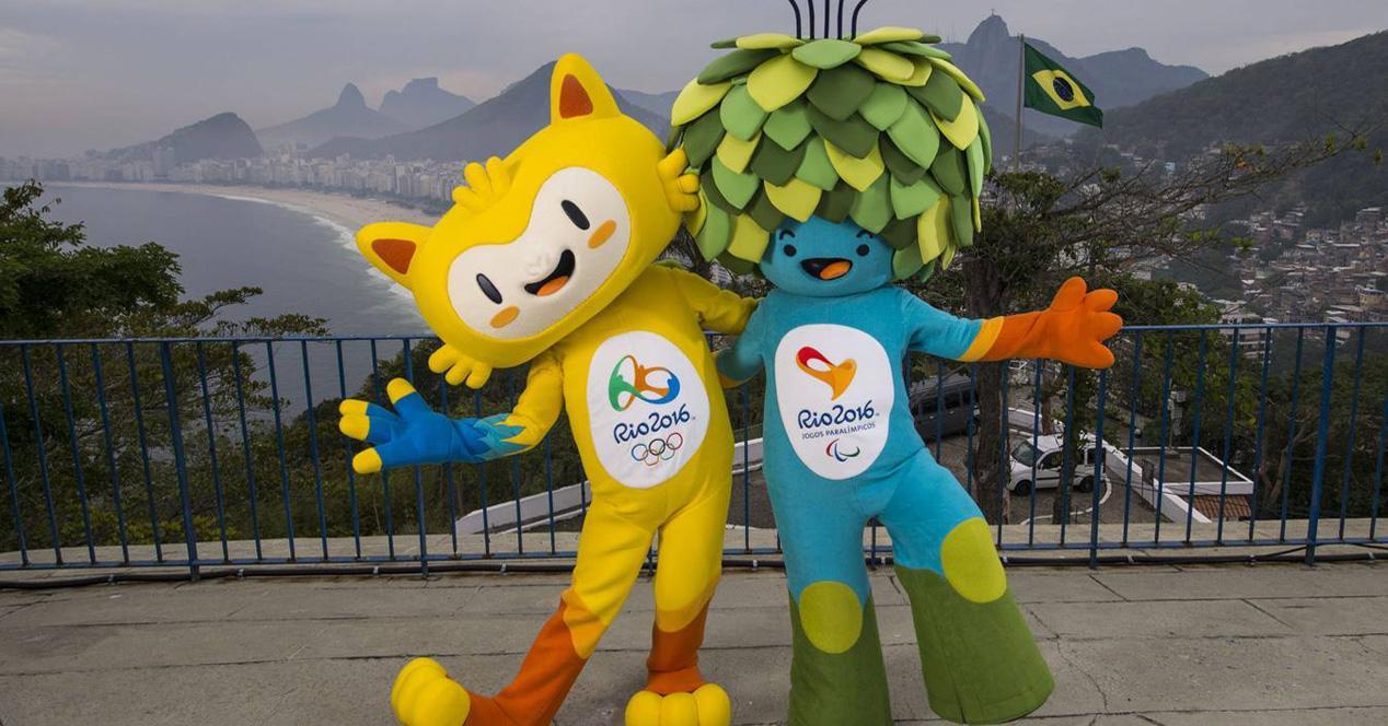 POkemon Go en Juegos Olimpicos Rio 2016