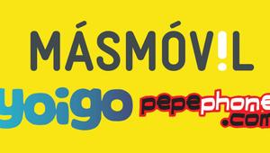 Portabilidad septiembre 2016: MásMóvil tiene mucho trabajo con Yoigo y Pepephone