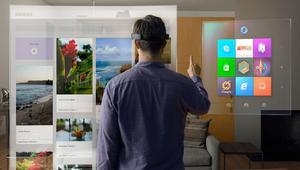 Microsoft revela los detalles de la HPU que llevarán las HoloLens