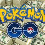 Nuevo record de descargas y beneficios para Pokémon Go; ¿hasta donde llegará?