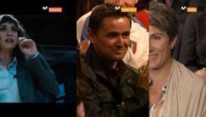 Movistar renombra todos sus canales temáticos; desaparece el Canal+
