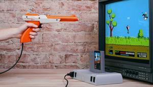 Analogue Nt mini, la consola que hace funcionar los cartuchos de NES en Full HD