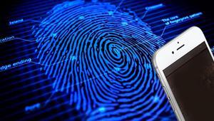 El iPhone podría capturar la huella dactilar y una foto de quien intente robarlo