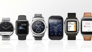 Los 5 mejores smartwatches chinos por menos de 50 euros